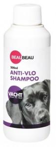 Productafbeelding voor 'BeauBeau Vlooienshampoo'