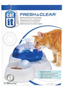 Cat-it - Fresh & Clear