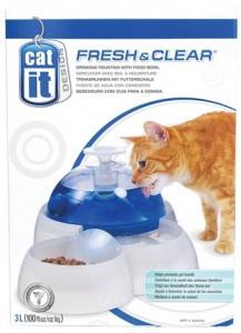 Productafbeelding voor 'Cat-it - Fresh & Clear'