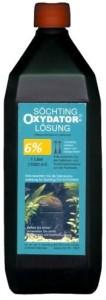 Oxydatorvloeistof B 6%