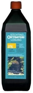 Oxydatorvloeistof A 3%