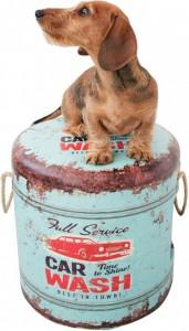 Productafbeelding voor 'D&D - Pet-Box - Car Wash'