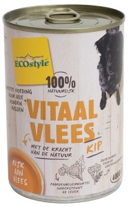ECOstyle Vitaalvlees KIP