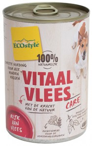 ECOstyle Vitaalvlees CARE