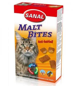 Sanal - Malt bits