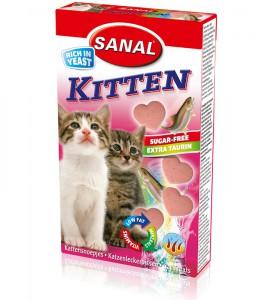 Sanal - Kitten