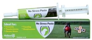 No stress paste 10ml