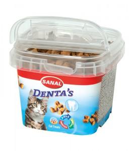 Sanal - Cups Denta's