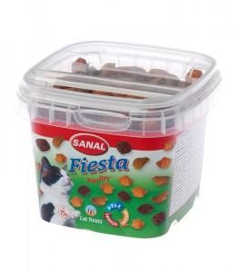 Sanal - Cups Fiesta