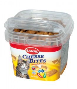 Sanal - Cups Cheese