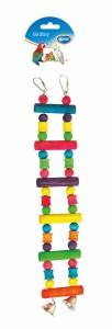 Duvo - Kooi acc ladder met bel