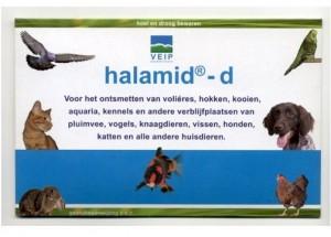 Halamid-D Ontsmettingsmiddel