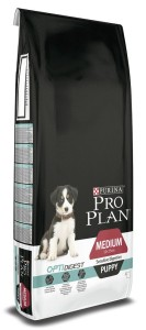 Proplan - Medium Puppy Sensitive Digestion