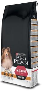 Productafbeelding voor 'Proplan - Medium Adult Chicken'