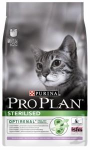 Proplan - Sterilised Kalkoen