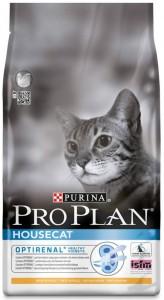 Productafbeelding voor 'Proplan - Housecat Kip'