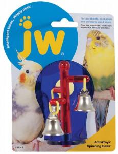 Spinning Bells