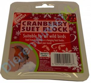 Productafbeelding voor 'Suet To Go Energie Blok 320 gram'