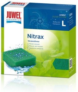 Juwel nitraat verwijderaar