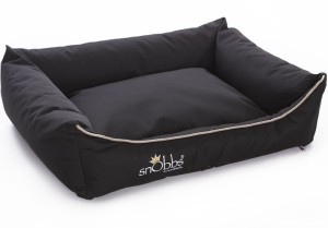 SnObbs - Cosy - Zwart