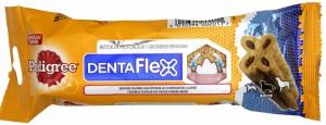Productafbeelding voor 'Ped DentaFLEX Med 80gr'