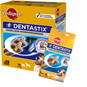 Pedigree - Dentastix - Mini