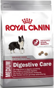 Royal Canin - Medium - Digestive Care