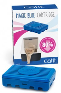 Productafbeelding voor 'Catit - Magic Blue'