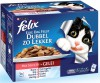 Felix Pouch MP Double Delicious Mix 12x100gr