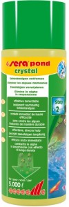 Sera Pond - Crystal