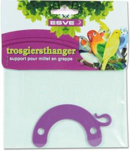 Esve - Trosgiersthanger