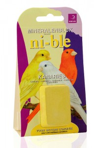 Esve - Nible Piksteen - Kanarie