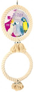 Productafbeelding voor 'Esve - P-Toy 2-Ring'