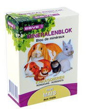 Esve - Mineralenblok Maïs