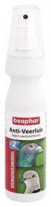 Beaphar - Anti-Veerluis