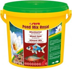 Productafbeelding voor 'Sera - Pond Mix Royal'