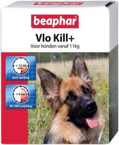 Beaphar - Vlo Kill - Honden vanaf 11kg