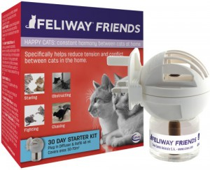 Productafbeelding voor 'Feliway - Friends - Startset'