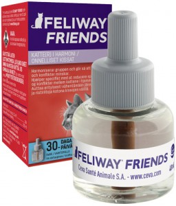 Productafbeelding voor 'Feliway Friends - Navulling'