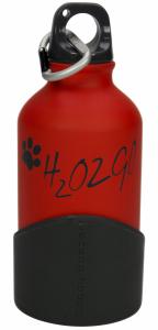 Waterfles - H2O 2go 350ml