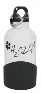 Waterfles - H2O 2go 350ml