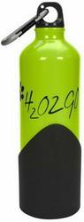 Productafbeelding voor 'Waterfles - H2O 2go 750ml'