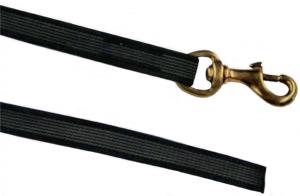 2mtr. Leiband speurlijn polyprop/rubber 18mm