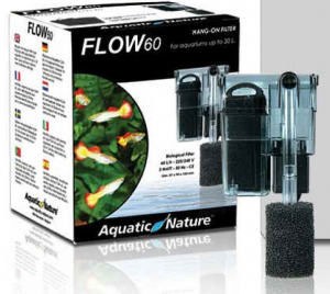 Aquatic Nature - AquaFlow 60 binnenfilter