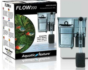 Aquatic Nature - AquaFlow 200 buitenfilter