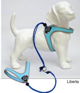 Tre Ponti - Liberta Tuig Reflecterend (blauw)