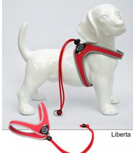 Tre Ponti - Liberta Tuig Reflecterend (rood)