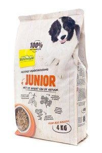 ECOstyle - Hond JUNIOR