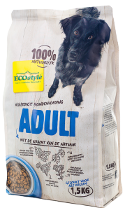 ECOstyle - Hond ADULT