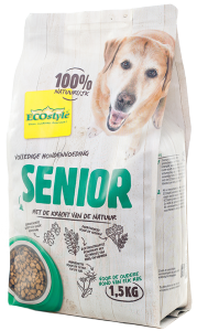 ECOstyle - Hond SENIOR